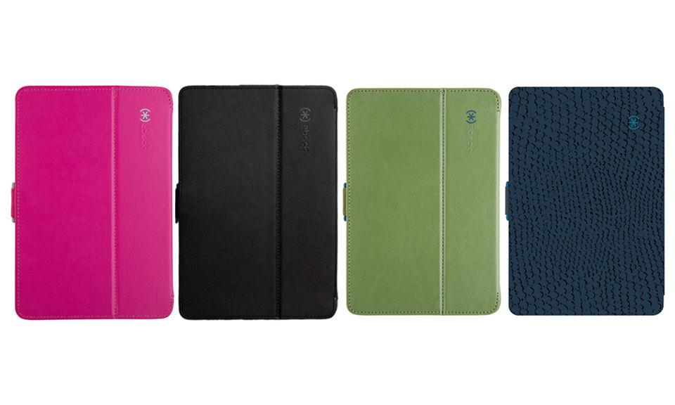 Speck iPad Mini 1/ 2 / 3 Case StyleFolio Tablet Stand Cover