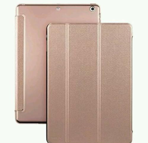 ESR  IPad Mini 1/2/3 Smart Stand Case  Rose Gold