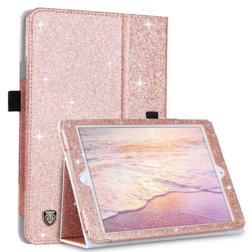 BENTOBEN Case For iPad Mini 1 2 3 Smart Folio Stand PU Leath