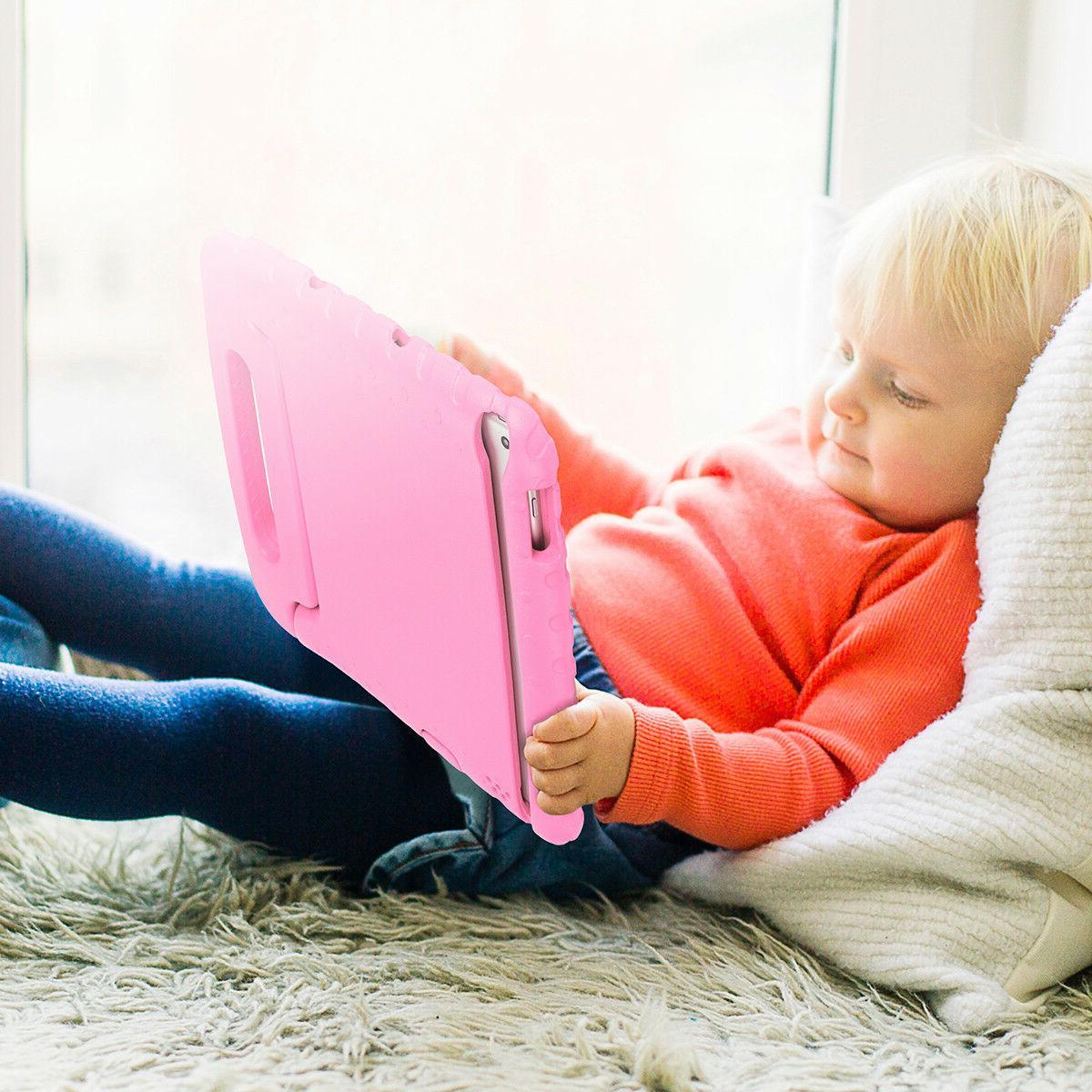 iPad Mini 2 3 4 2 3 4 6 Kids EVA Case Stand