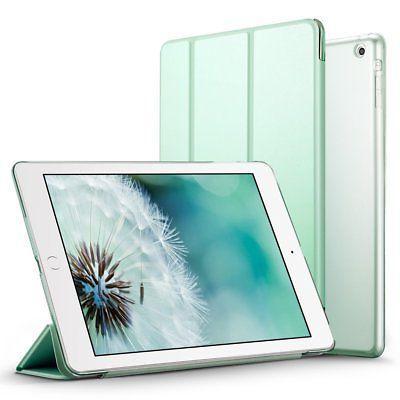 ESR iPad Mini 2 Case, iPad Mini Smart Case Cover  Trans..