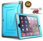 iPad Mini 3 Case, SUPCASE  Blue