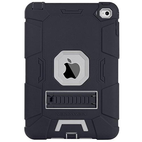iPad Mini Mini 4 Retina 3 1 Heavy Duty Rugged Cover Shockproof Anti-slip Anti-Scratch Full-body for