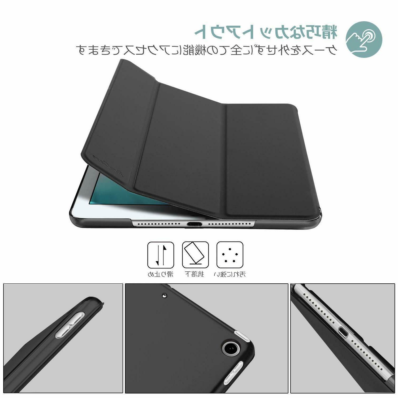 Procase Mini Case 2019 iPad Mini Black