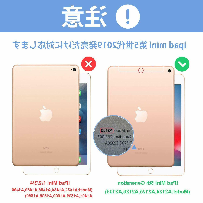Procase Mini Case 5th iPad -
