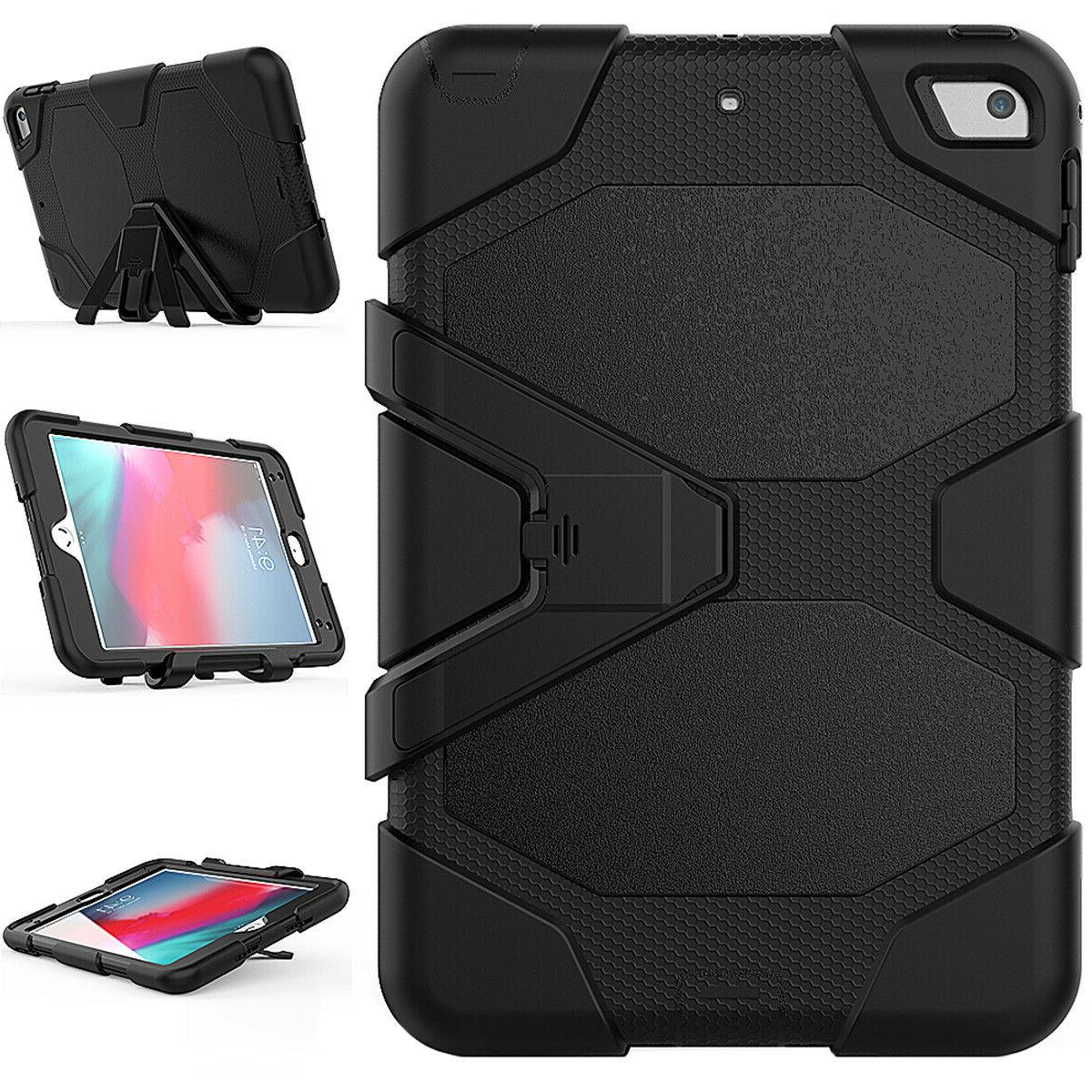 Gen 2019/Mini 4 Tablet Cover Duty Case