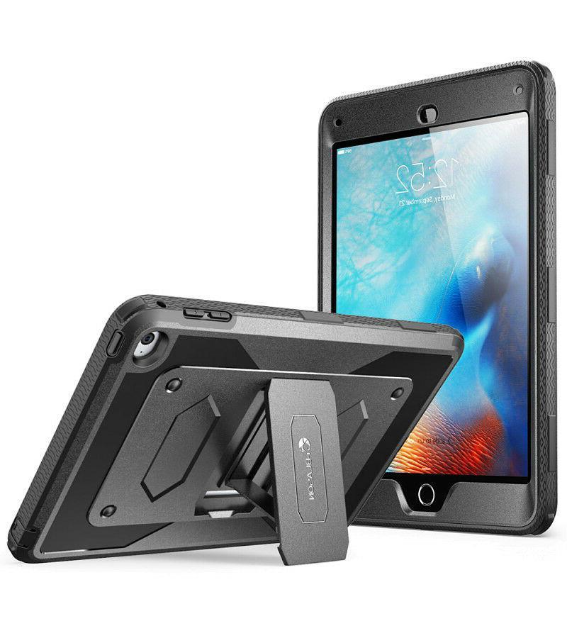 iPad Mini 4 Protective Case i-Blason Armorbox With Screen Pr