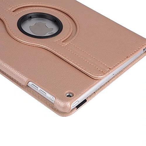 iPad iPad Mini 2 Case, iPad Mini 3 Rotating Stand Cover For Apple iPad Mini / iPad mini with mini 3,7.9-Inch Smart Case Covers