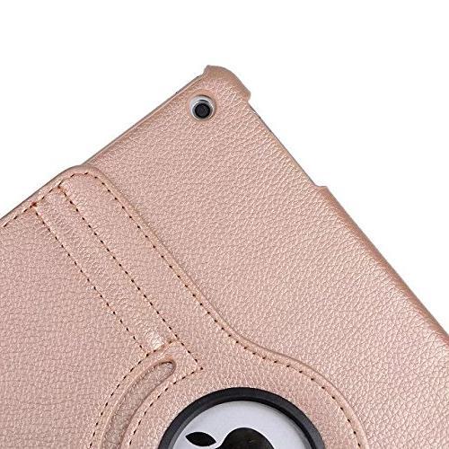 iPad Mini Case, For Apple iPad Mini / with iPad mini Covers Gold