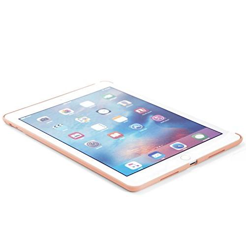iPad Pro Inch Pink Case - Perfect match for smart keyboard.