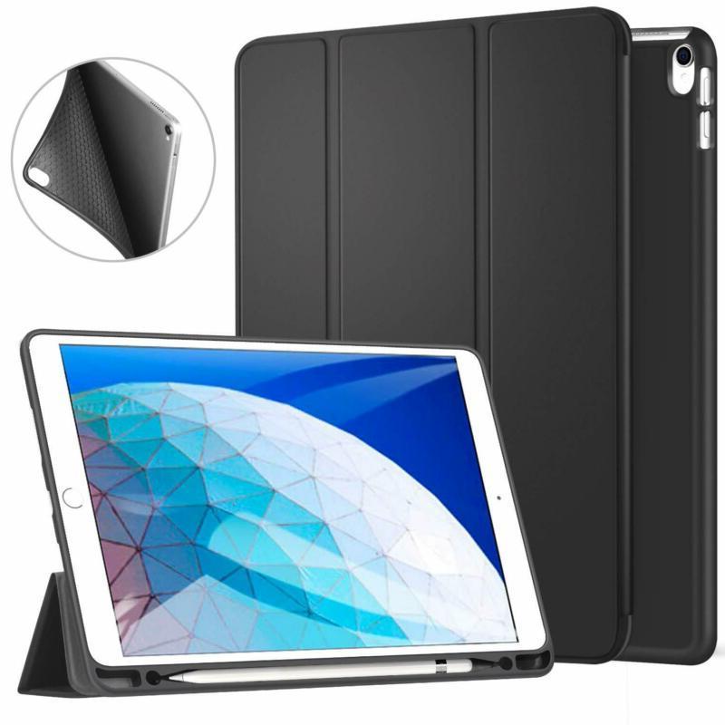 half off eca04 a8cea Ztotop iPad Pro 10.5 Case with Pencil Ho...