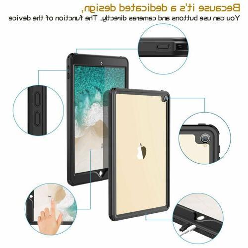 For Inch Waterproof & Screen Tablet