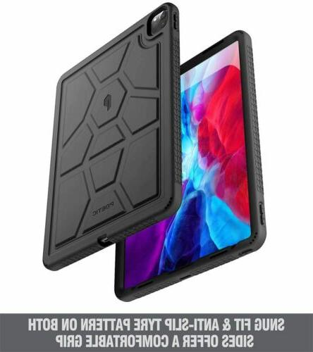iPad 11 12.9 Tablet Case Poetic Soft Cover