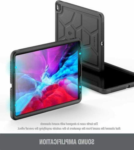 iPad 12.9 Case Soft