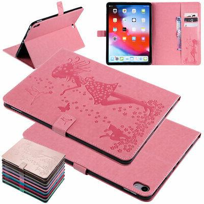 For iPad 12.9'' Gen 2018 Shockproof Case Cover