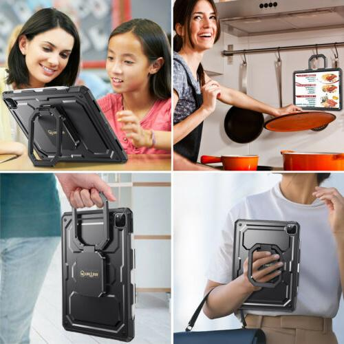 """Fintie for Pro 11"""" 2020 Rotating Shockproof Cover"""
