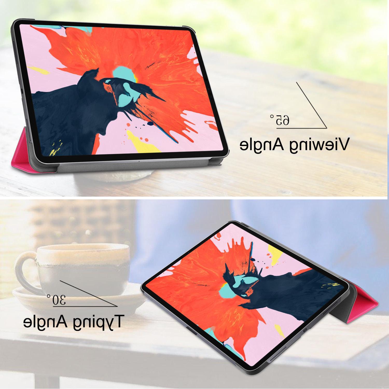 "iPad 11"" & 12.9"" 2018 with Wake/Sleep Smart for Apple"