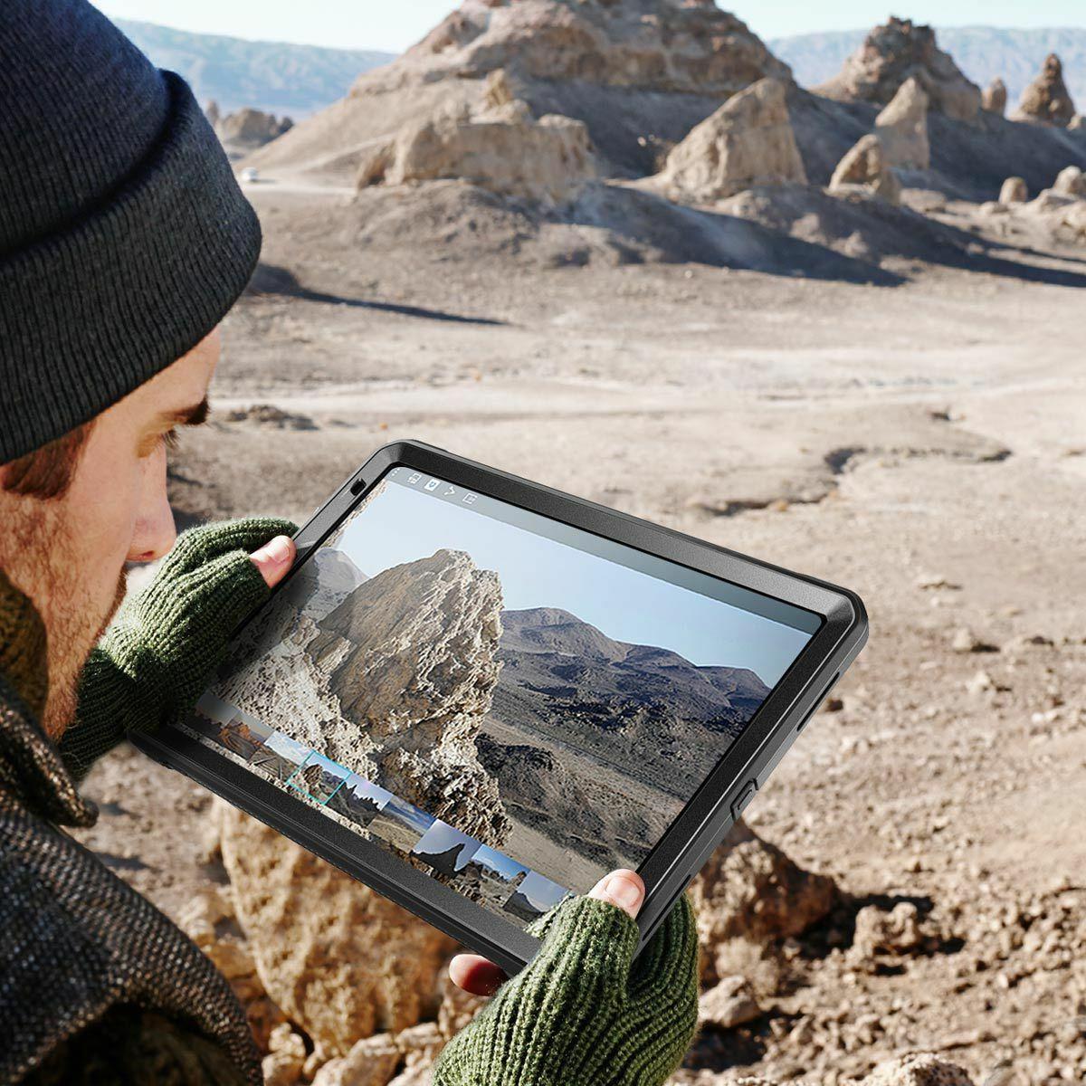 iPad Pro Case 2018, SUPCASE w/Screen Pro