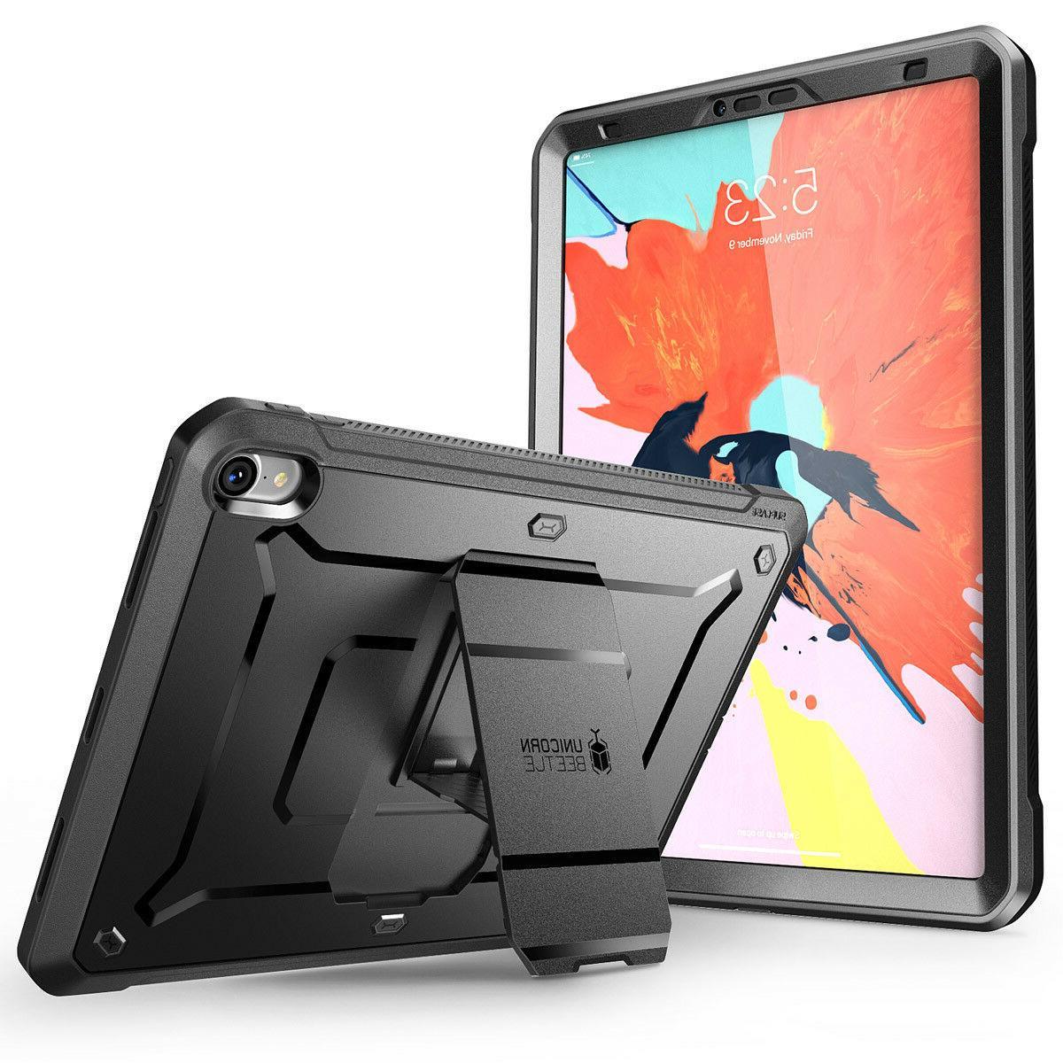 iPad Pro 11'' Case 2018, SUPCASE Protective Case w/Screen Pr