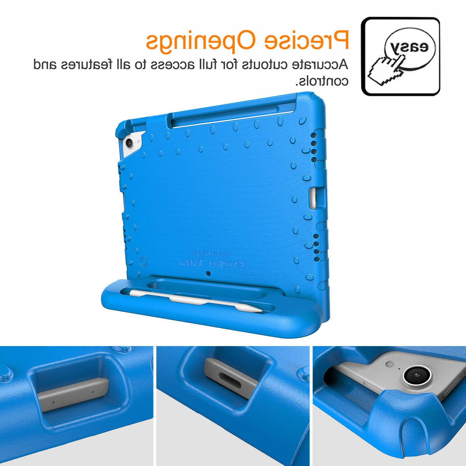 """Kids Friendly Stand Case for Pro 2018 &Pro 12.9"""""""