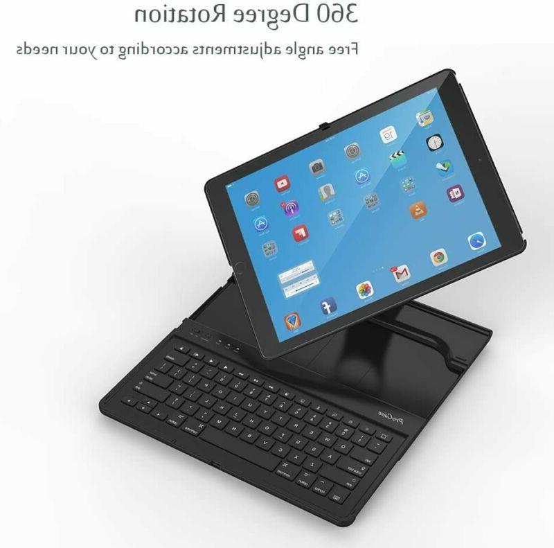 Ipad Pro 12.9 Keyboard Apple Wireless An