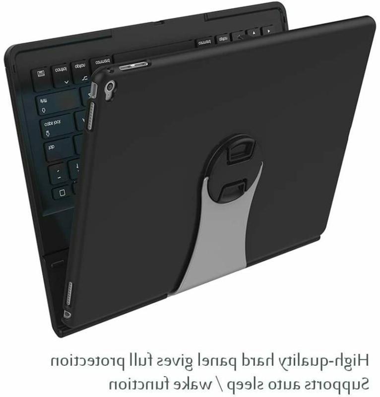 Ipad Keyboard Apple Wireless 360° An