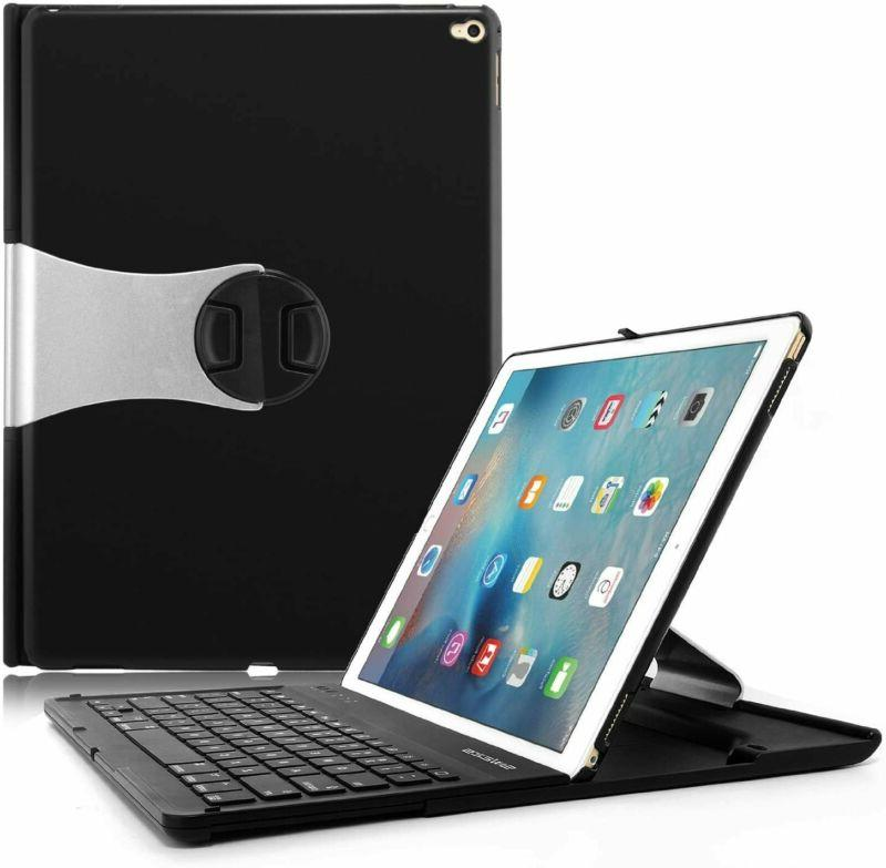 Ipad Pro Keyboard Wireless 360° An