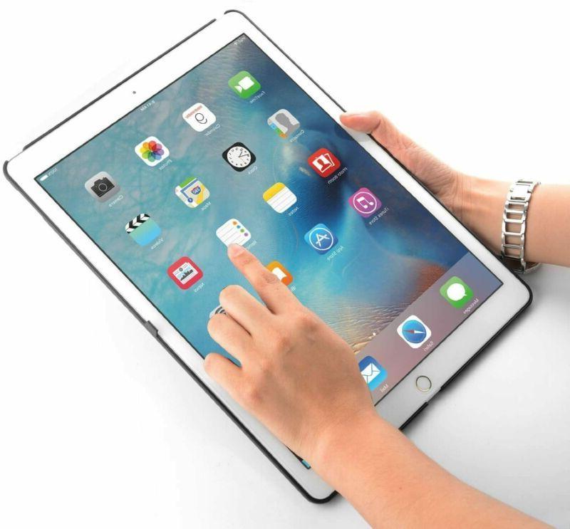 Ipad Pro Keyboard Tablet Wireless 360° Rotation An