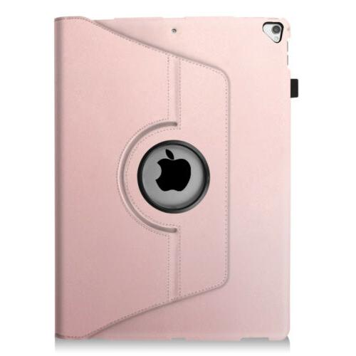 "Fintie iPad Pro 12.9"" & 9.7'' Stand Case"