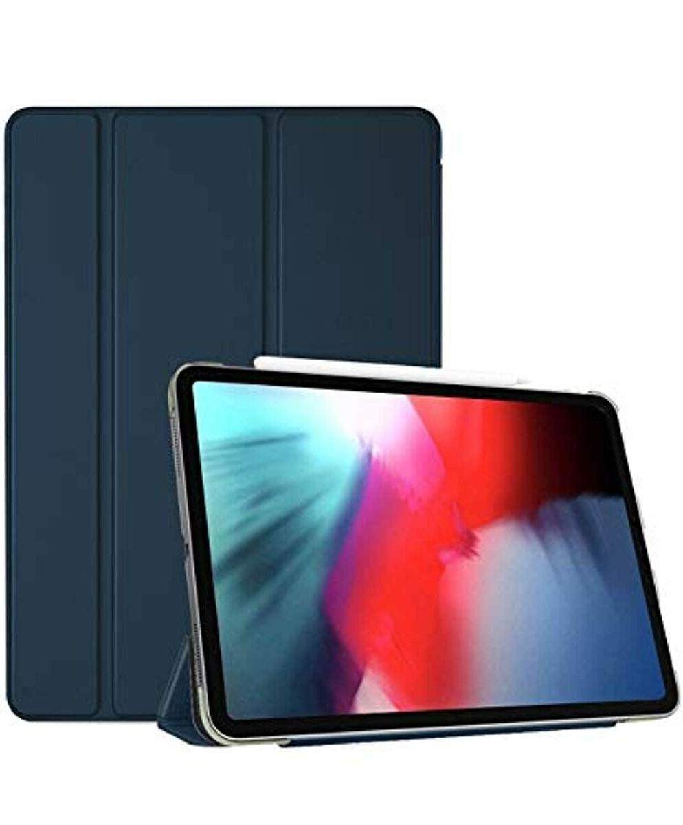 "ProCase iPad Pro 12.9"" Case Slim Lightweight Stand"
