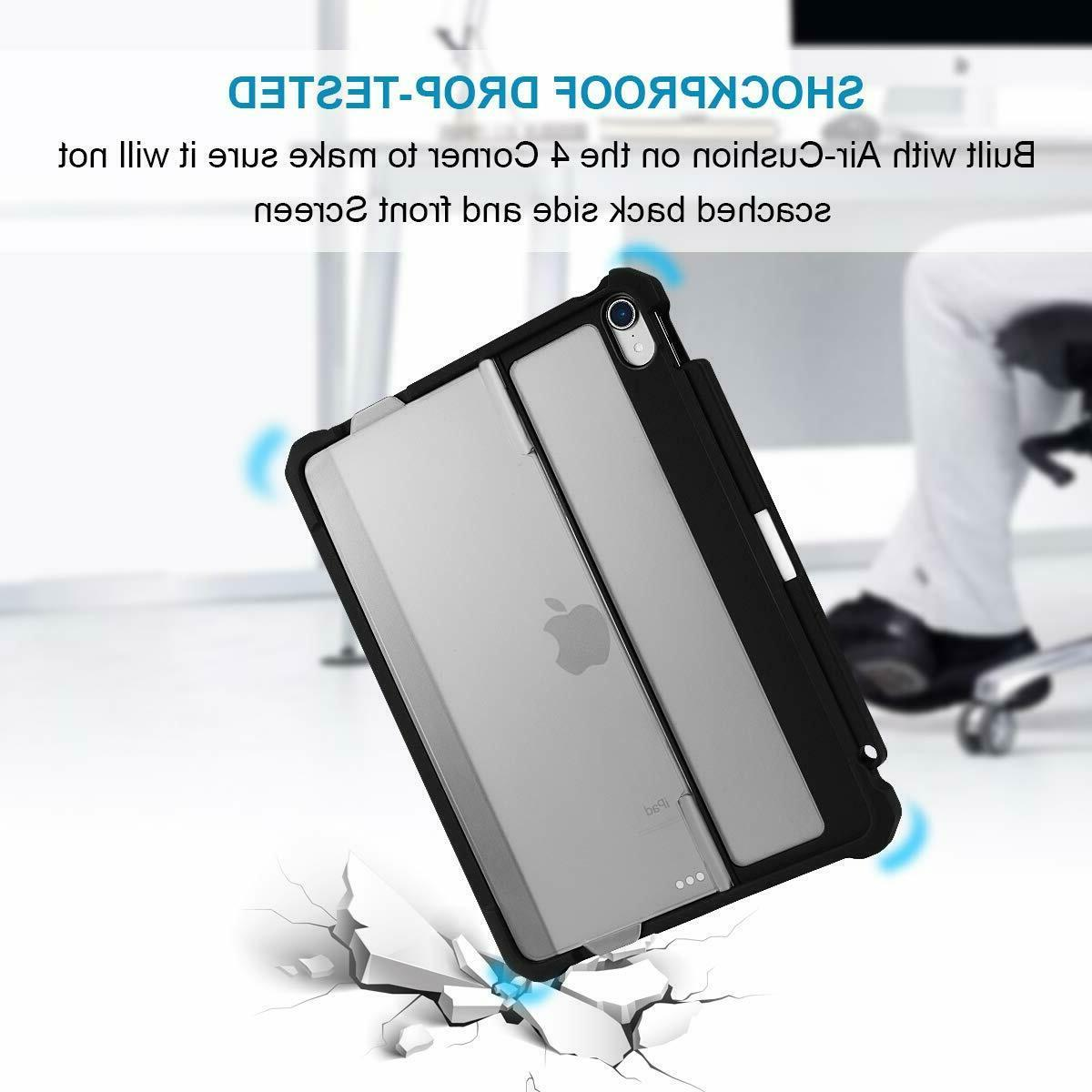 iPad Pro inch 2018 3rd Gen Case Protective Durable