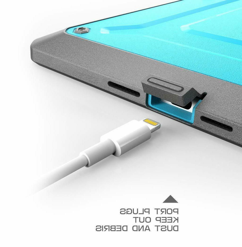 5/Mini 4/iPad Air SUPCASE Cover