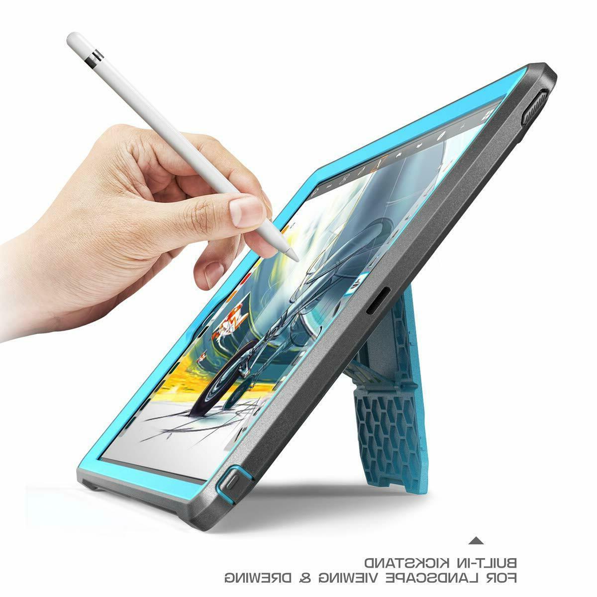 iPad Pro 2018/2017/iPad Mini SUPCASE UB Rugged Cover
