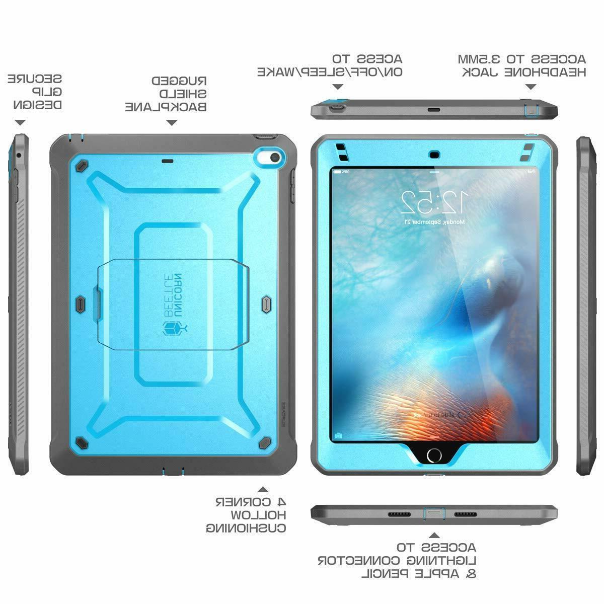 iPad Pro 5/Mini 4/iPad Air Case SUPCASE Cover
