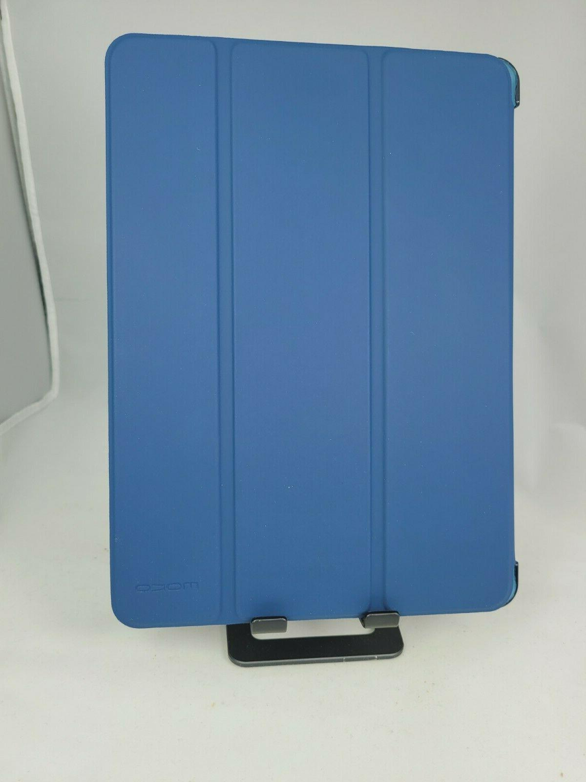 MoKo Pro 2016 Blue Folio Case