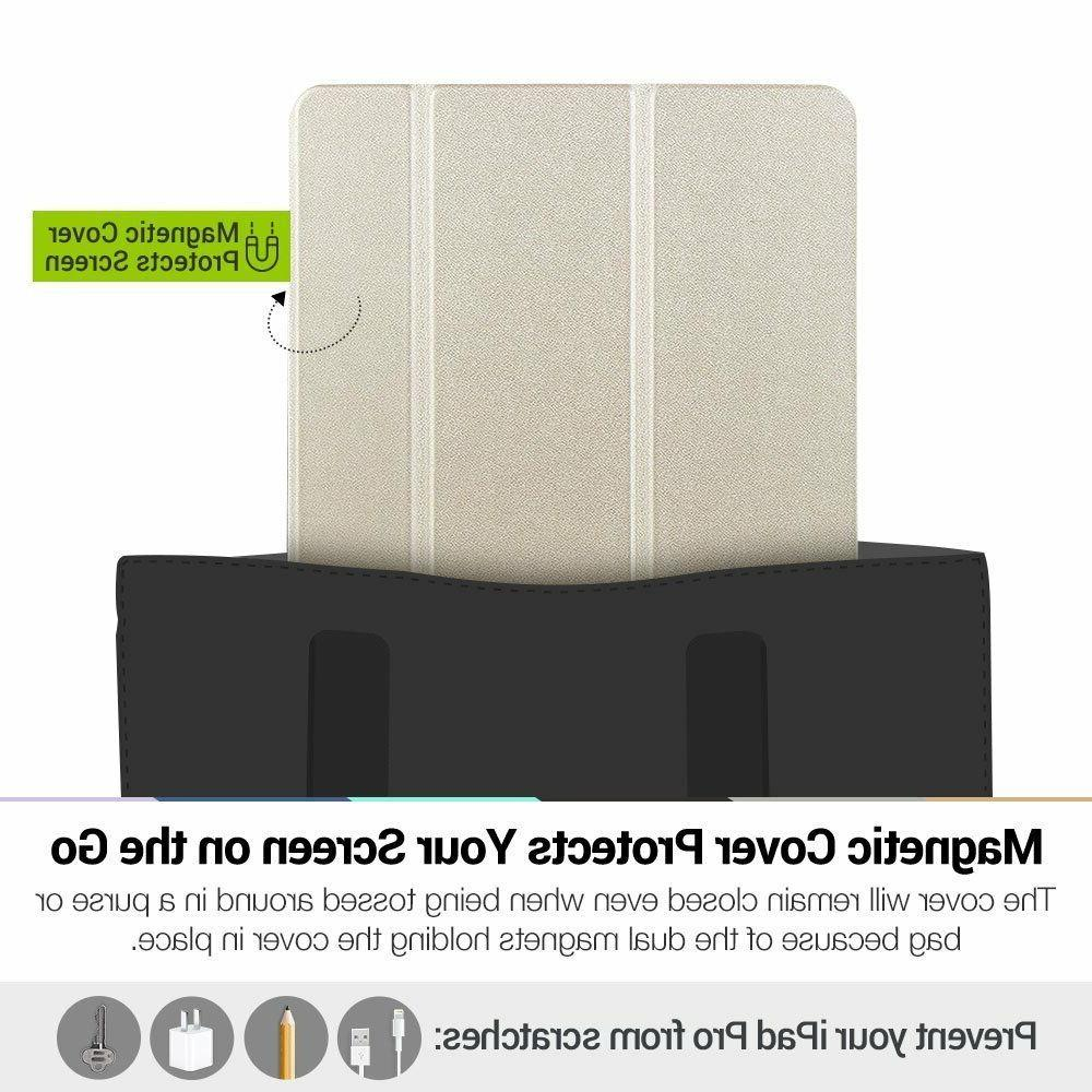 iPad ESR Ultra Smart Trifold Case with Cover
