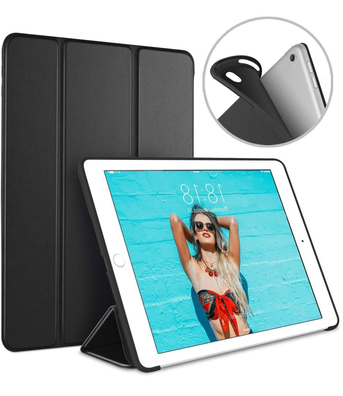 iPad Pro 10.5 Soft Back Case , DTTO Ultra Slim  Lightweight