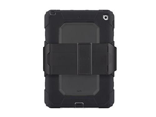 iPad Rugged Survivor 4 8ft drops