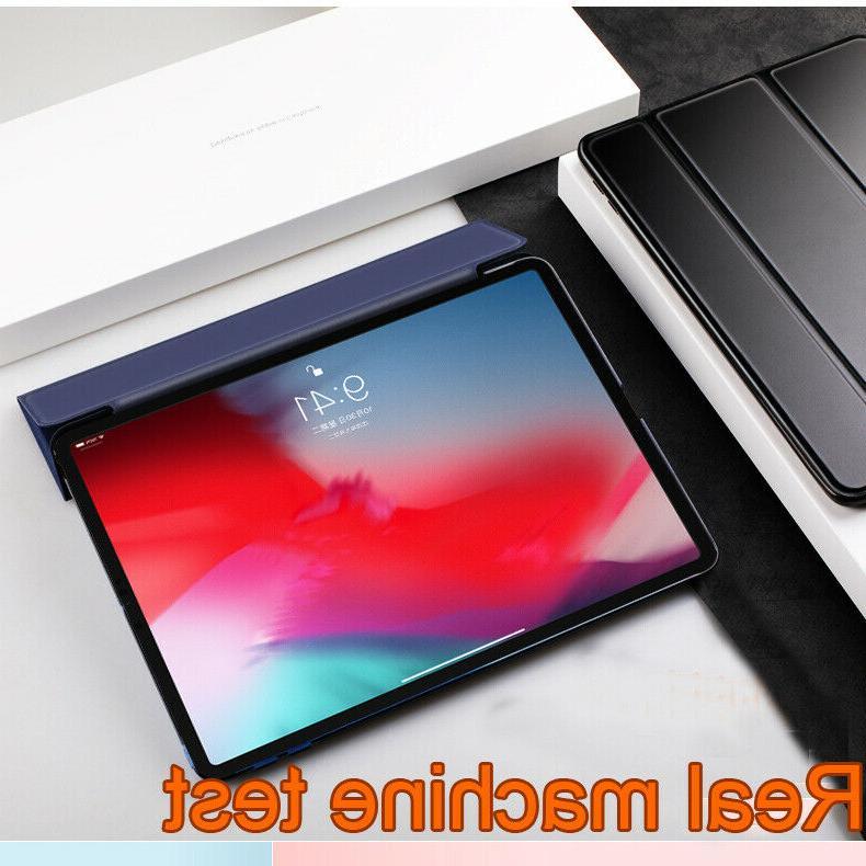 iPad Smart Folio Case for 11-inch 2018 Cover