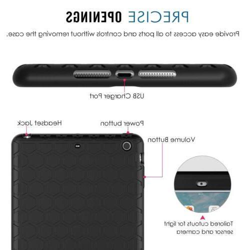 Moko Friendly Proof Soft Silicone Back Cover Case iPad Mini