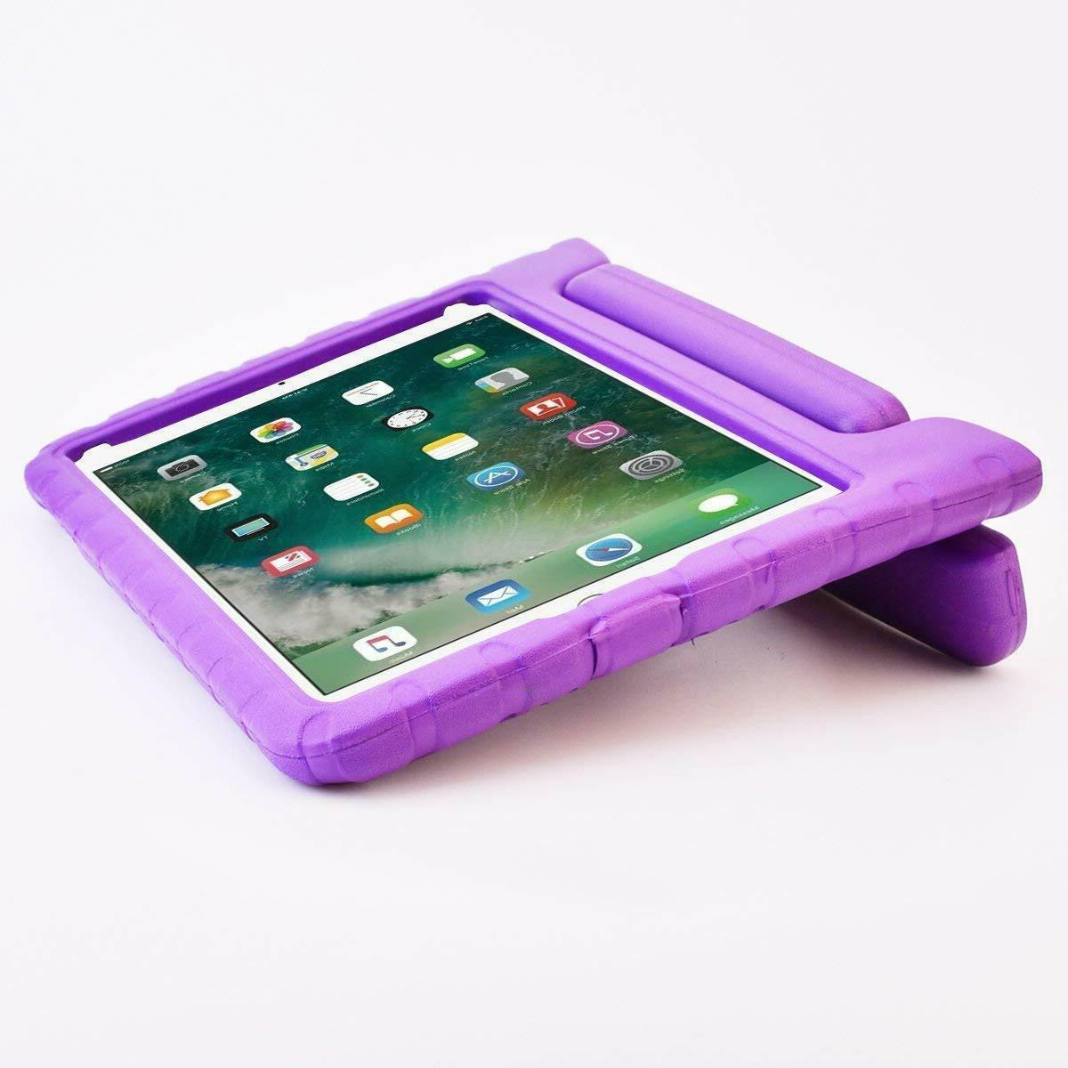 Kids Shockproof Foam Case Handle Stand for iPad 2 5 Mini 10.5