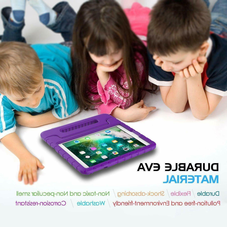 Kids Shockproof Handle Cover iPad 5 10.5