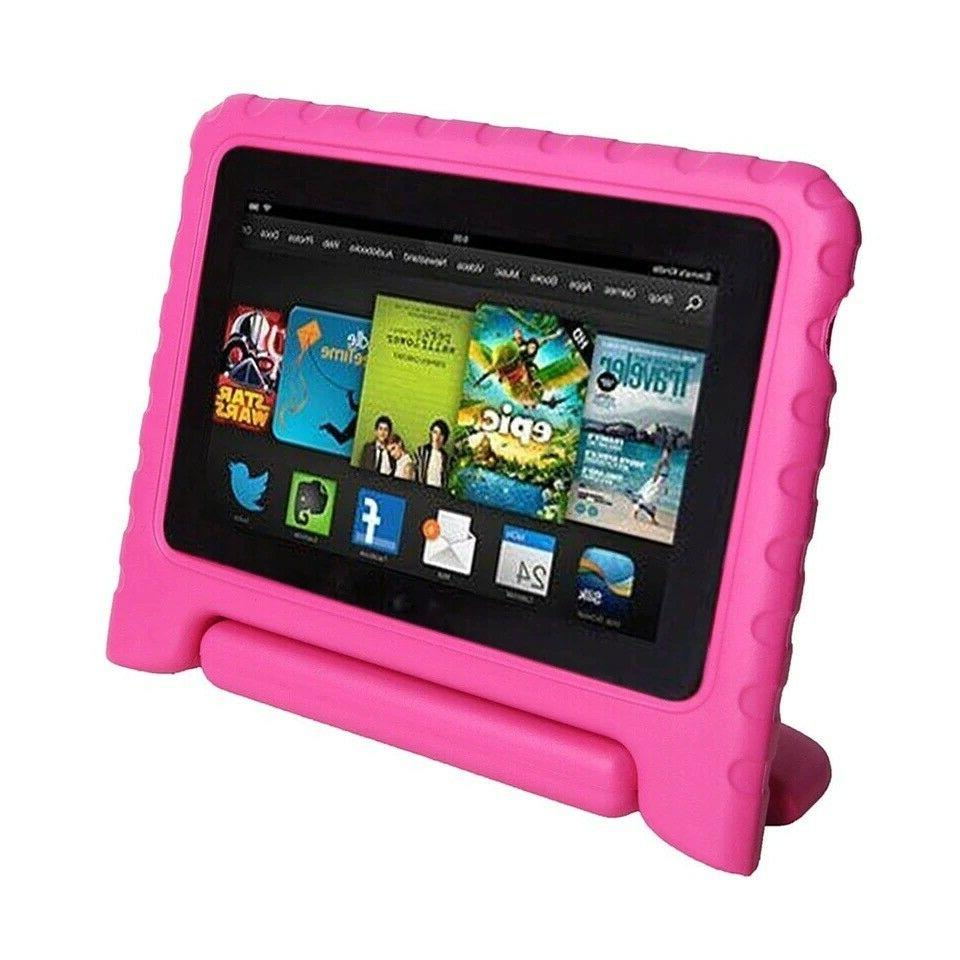 Kids Shock Proof Case Handle Cover for 4 5 Mini & Air