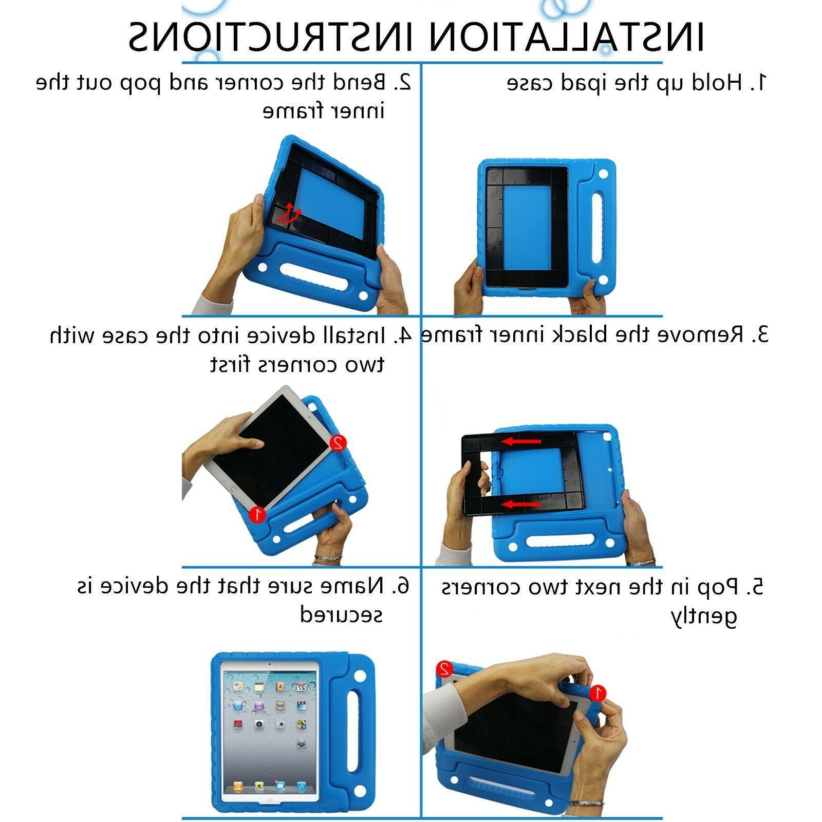 "Kid Case 7.9""/iPad"