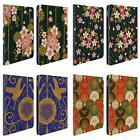 HEAD CASE DESIGNS LACQUERWARE LEATHER BOOK WALLET CASE FOR A