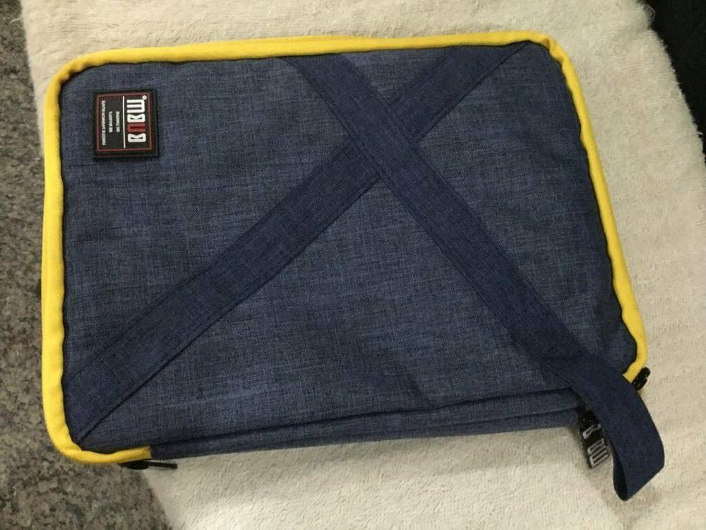 "Laptop Tablet Case Accessories iPad 7.9"" Bag"