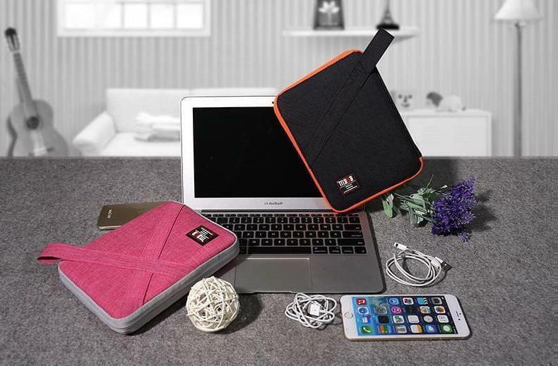 Laptop Tablet Case Digital Accessories Storage iPad Air Bag