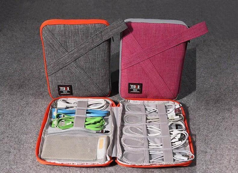 Laptop Tablet Case Digital Accessories Bag iPad Bag