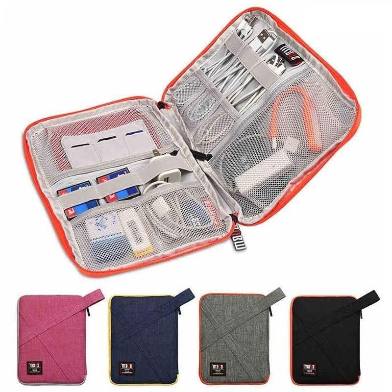 laptop tablet case digital accessories storage bag