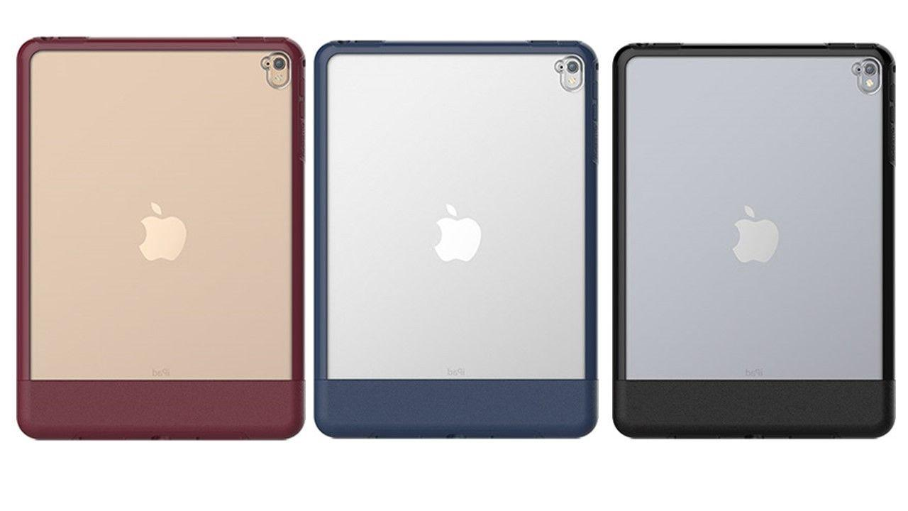 OtterBox Leather Accent Case for Apple iPad Pro
